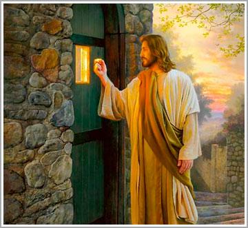 Ct стою у двери и стучу